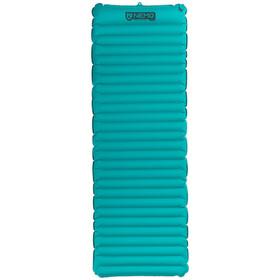 NEMO Astro Insulated Sleeping Pad Insulated Large dark verglas